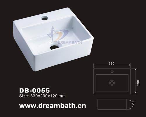 Small Vessel Sink