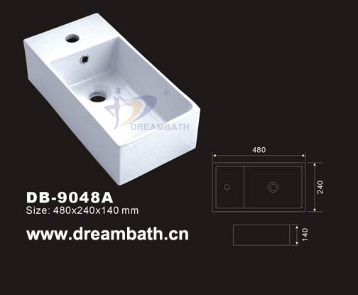 Small Sink Small Sinks China Dreambath Sanitaryware